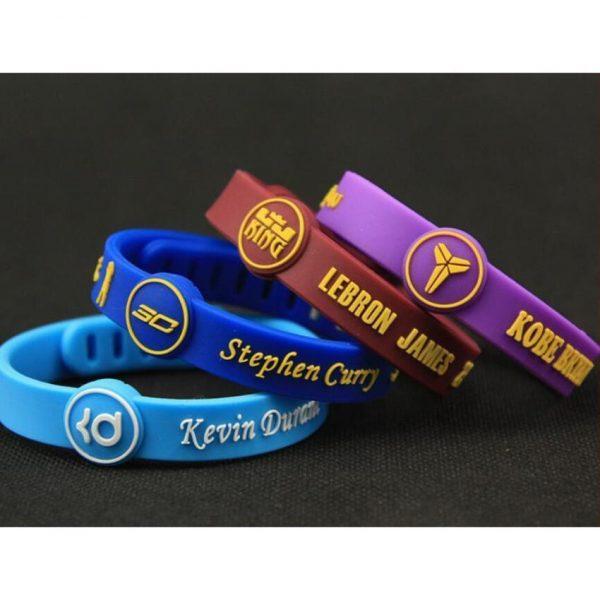 NBA wristband