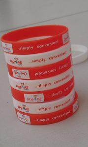 rubber bracelet maker