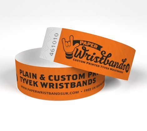 event armbands