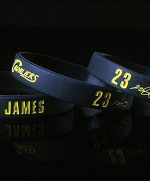 silicone-wristband-Lebron-James-yellow-black.jpg